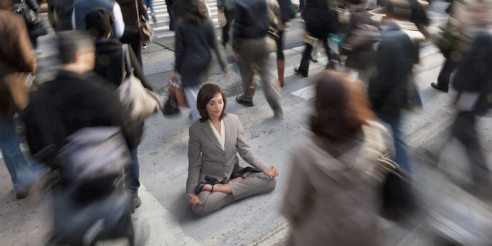 How Do You Find Time to Meditate When You are Too Busy to Meditate?