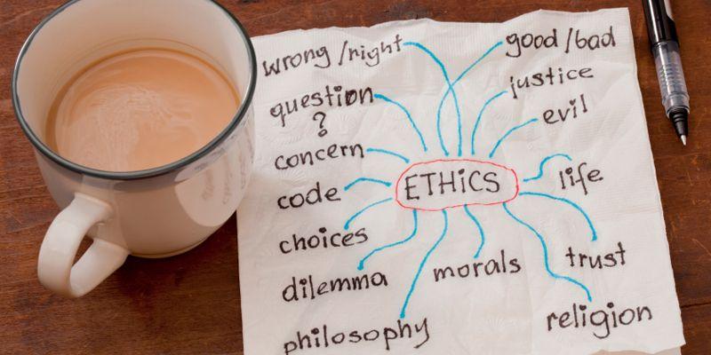The Secret to Understanding Buddhist Ethics