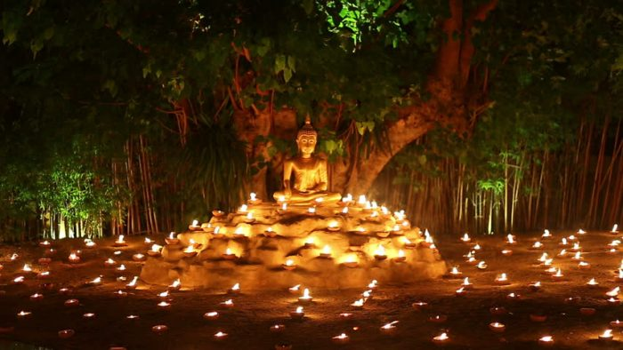 Celebrating Samhain as a Buddhist Pagan