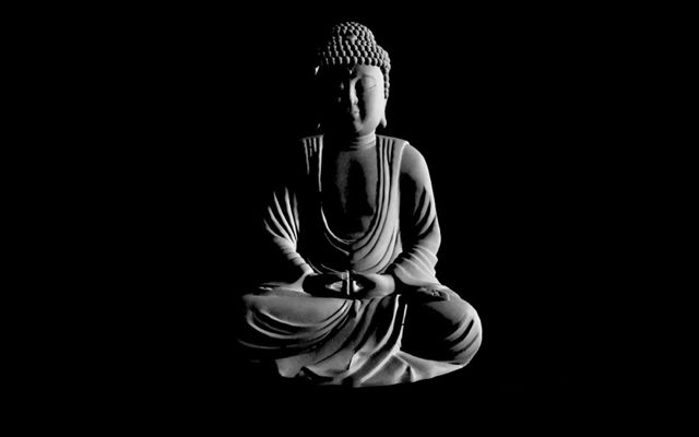 Confessions of a Buddhist Super Villain: Buddhism at the Source
