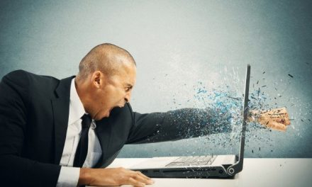 [Insert Angry Click Bait Title Here]: The Impact of Negative Social Media & What We Can Do About It