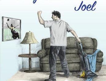 Marital Advice to my Grandson, Joel {Book Review}