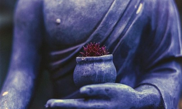 What is the Core Belief in Buddhism?