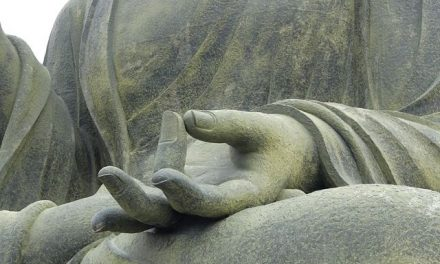 Buddhist Meditation: A Crude Overview