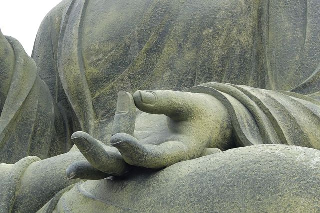 Buddhist Meditation: A Crude Overview