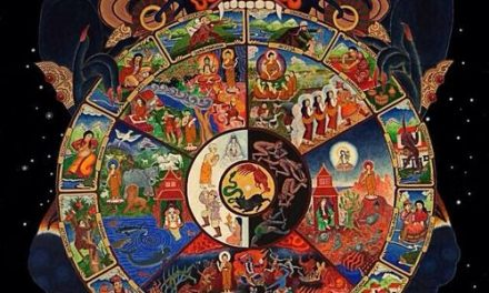 The Question of Rebirth in Secular Buddhism