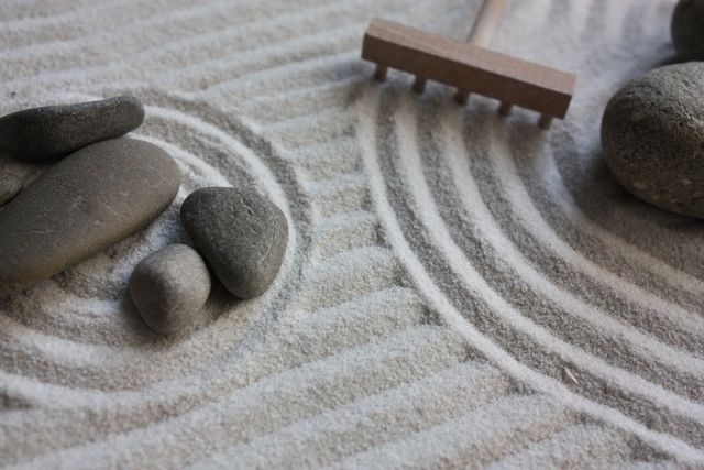 What is a Zen Garden & Should I Have One? Intricate Japanese Rock Garden Designs on japanese garden design drawing, japanese rock patio, japanese rock landscape, japanese garden ideas, modern japanese garden design, indoor courtyard garden design, landscape design, japanese home garden design, japanese gardens in japan, japanese small rock gardens, best garden design, japanese sand garden design, tropical garden design, japanese stroll garden design, japanese garden designs for small spaces, japanese garden landscape, japanese gardens waterfalls, japanese garden plants, japanese garden gate design, landscaping with river rock design,