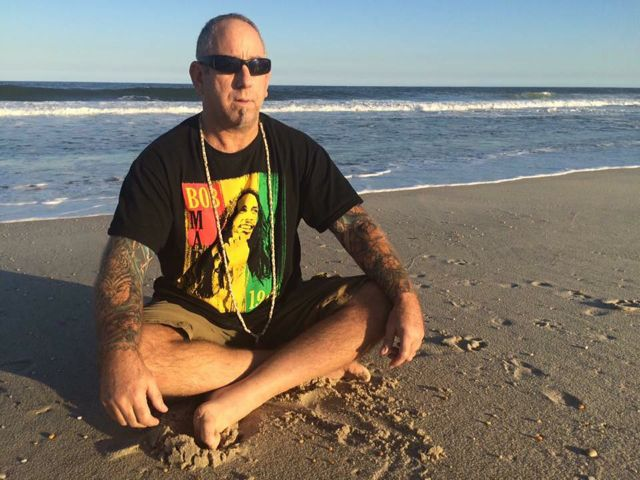 The Faces of Meditation: Jeff Eisenberg
