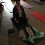 The Faces of Meditation: Gina Ficociello