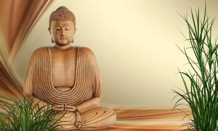 What's with All This No-Self Business? Anatta {Part 2}