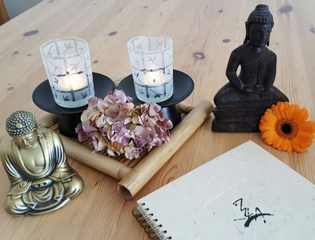4 Practices That Help Us on the Path {Lojong Teaching}