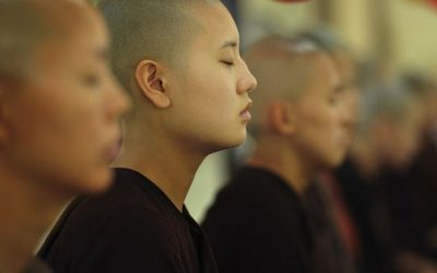 What is Insight (Vipassana) Meditation?