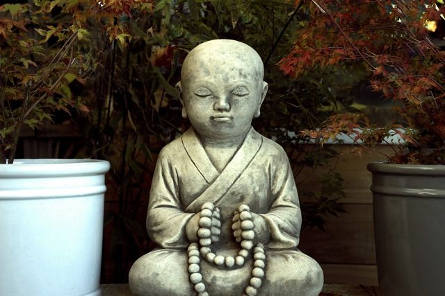 Recognizing Buddha Nature