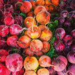 7 Reasons to Regularly Visit a Local Farmer's Market