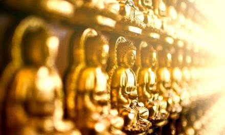 Do Buddhists Believe in God?