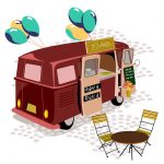 Deshan, the Food Truck & the Importance of Practice