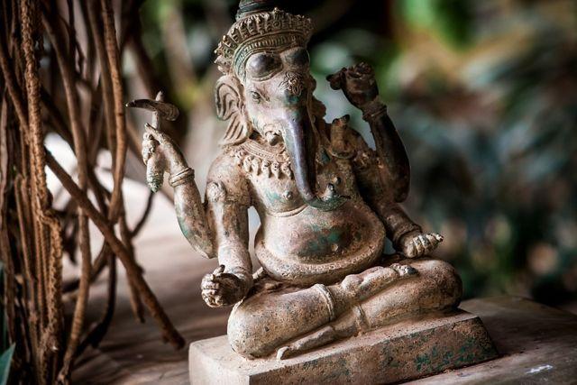 Are Buddhism & Hinduism Similar?