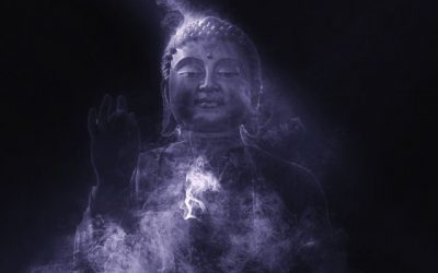 I'll Take Reality Over Psychedelic Buddhism Any Day