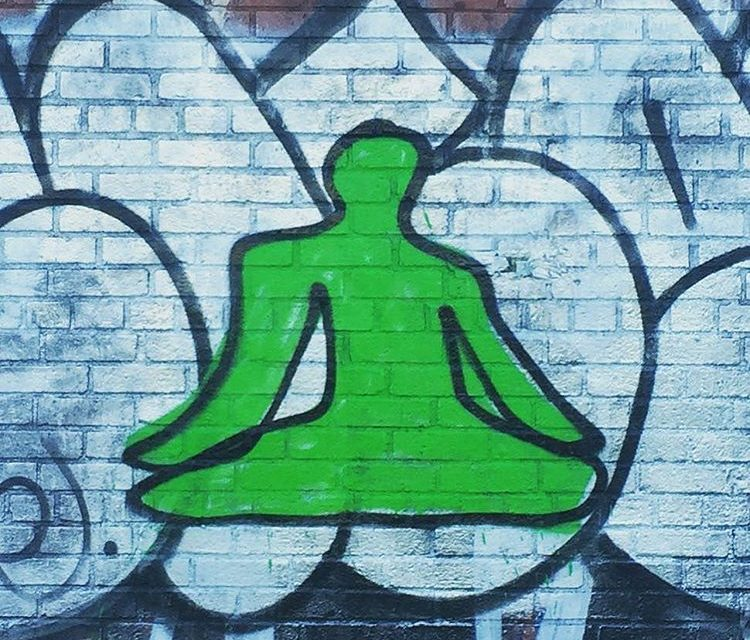 Finding Compassion in a Time of Ire