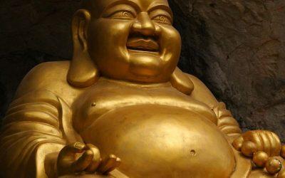 Why Don't Zen Teachers Act Like Mr. Miyagi?