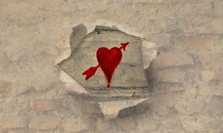 Confessions of a Zen Zealot: Breaking Down Walls (and Bullies) {Part 2}