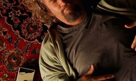 A Dudeist Priest Explains the Value of a F*ck It Meditation