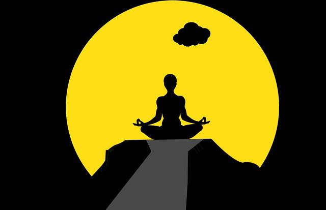 Mindfulness isn't About Being Present