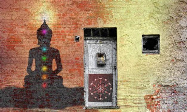 Adaptive Meditation: Using Your Whole Toolbox
