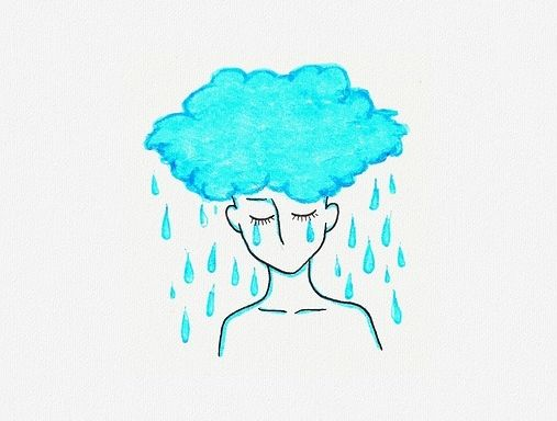 Sitting with Sadness & How it Can Lead to Awakening