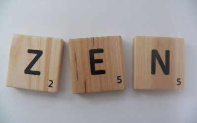 Hold Your Horses, Eager Beaver! Zen Takes Time