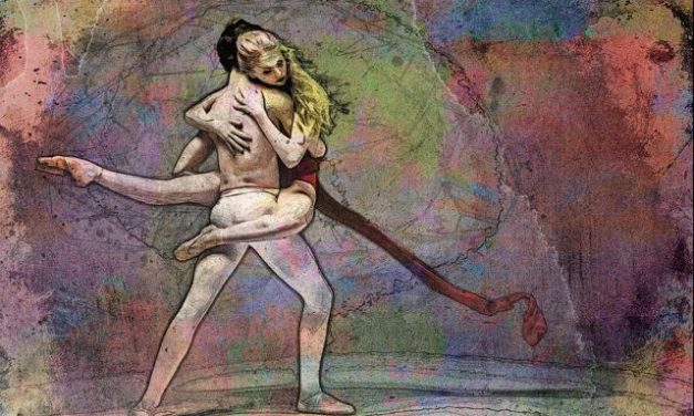 At the Ballet: The Difference Between Attachment and Connection