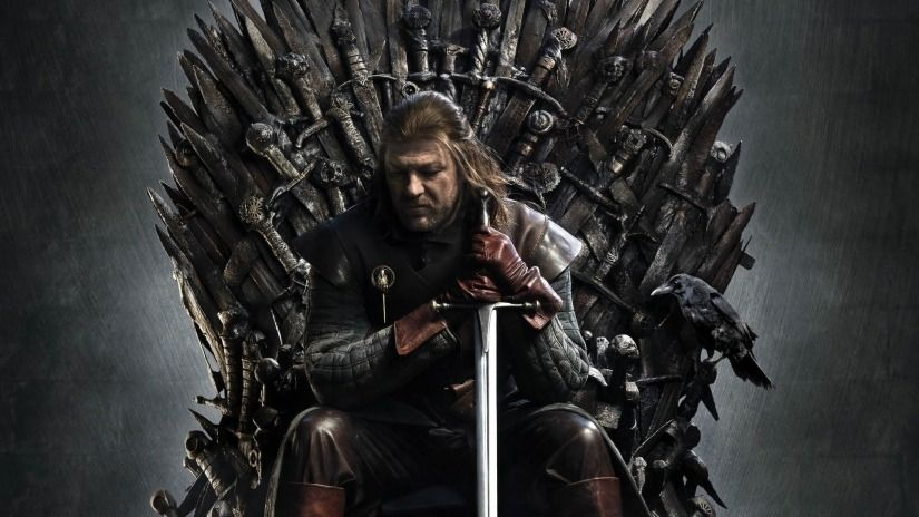 The Lesson in The Game of Thrones Finale (and Why we Hate it)