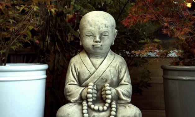 A Little Buddhism 101: How Buddhism is Like Baseball