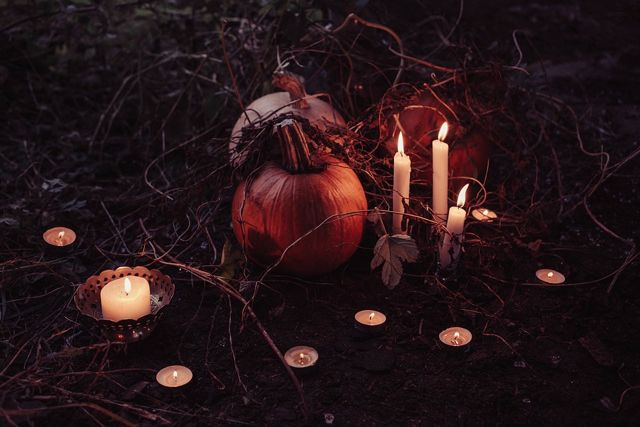 Finding The Zen in the Pagan Roots of Halloween