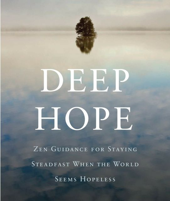 Getting Acquainted with the 6 Perfections: Deep Hope {Book Review}