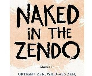 Naked in the Zendo {Book Review}