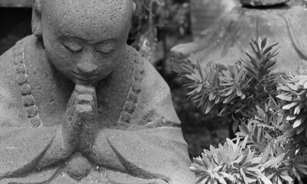 Zen Isn't Buddhism: Dharma Transmission & the Myth of Lineages