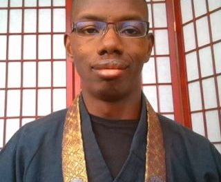 Chatting with Sensei Alex Kakuyo, Buddhist Author, Minister & Former Marine {Podcast}