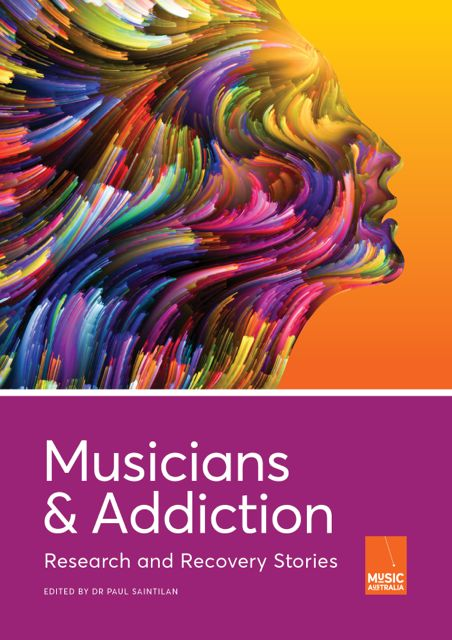 Musicians & Addiction: The Power of Meditation and Visualisation in Recovery