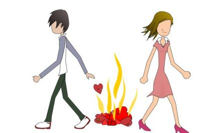 Ex-Friends and Lovers: Letting Go of the Really Long-Term Relationship