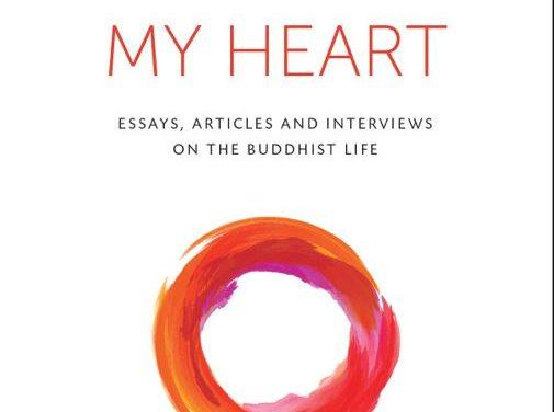 Awakening My Heart, by Andrea Miller of Lion's Roar {Book Review}