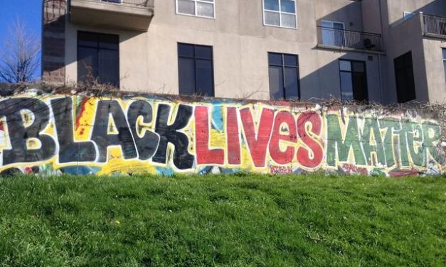 My One Weird Experience with Police & Why Black Lives Matter is Necessary