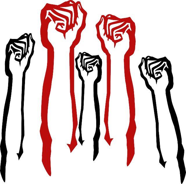 The Tattooed Buddha Statement: Black Lives Matter