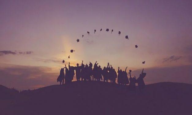 Let's Graduate Together