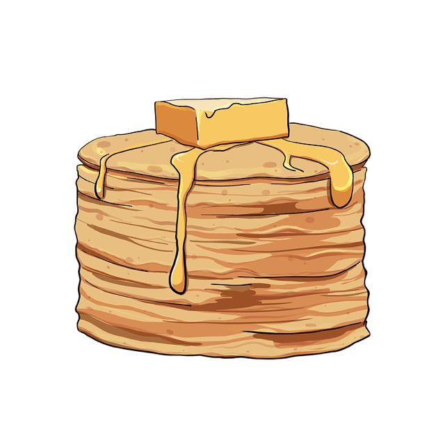 Overthinking & the Zen of Pancakes: How to Abide in Simple Thinking