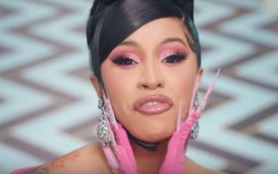 Cardi B a Bodhisattva? Dharma Lessons from Her Latest WAP Video