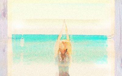 No, I'm Not a Yoga Teacher