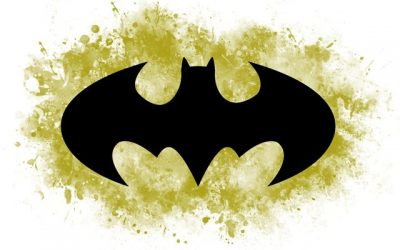 How I Started in Vajrayana: Following Batman onto the Path