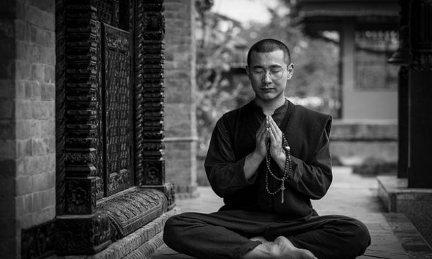Why Don't We Just Call It Meditation Buddhism?