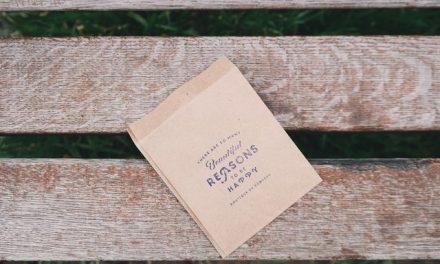 How Making a Gratitude List Can Spark Joy